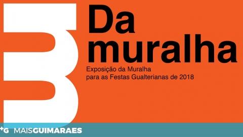EXPOSIÇÃO DA MURALHA INAUGURA QUINTA-FEIRA