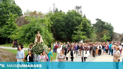 IRMANDADE DA PENHA CELEBRA FESTA DA PADROEIRA