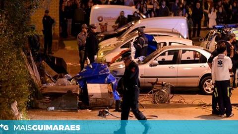 CASO DAS MORTES EM PRAXE NA U.M. NUM IMPASSE