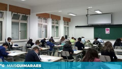 REQUALIFICAÇÃO DO AGRUPAMENTO DE ESCOLAS SANTOS SIMÕES APROVADA