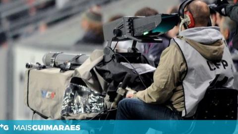 TODOS OS JOGOS DA SEGUNDA LIGA VÃO TER COBERTURA TELEVISIVA