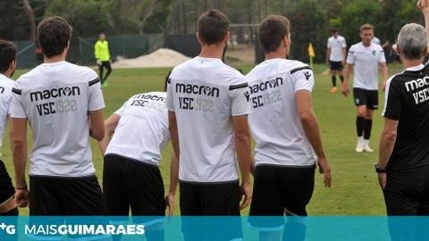 VITÓRIA VENCE FAMALICÃO  POR 2-1