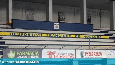 XICO ANDEBOL PRETENDE RELANÇAR-SE