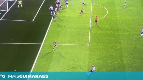 """""""QUEBRA TÉCNICA"""" NA ORIGEM DA FALHA DO VAR NO FC PORTO – VITÓRIA"""