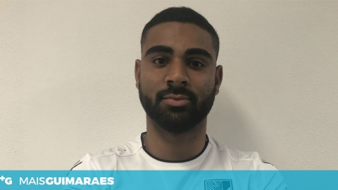 DAVID SUALEHE REFORÇA A EQUIPA B DO VITÓRIA