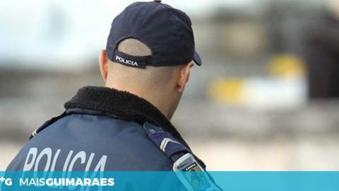 DETIDO CIDADÃO DE 65 ANOS POR CONDUZIR SEM CARTA