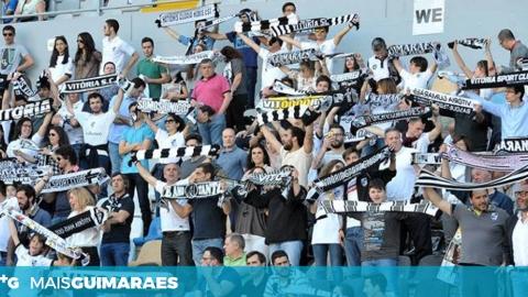 BILHETES PARA O FC PORTO – VITÓRIA CUSTAM 10 EUROS