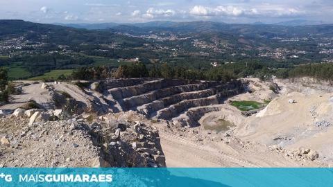 CONSTRUÇÃO NA ZONA ENVOLVENTE À PEDREIRA DE GONDOMAR FOCO DE DISCÓRDIA