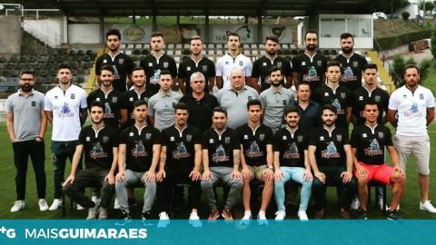 TORCATENSE E TAIPAS VENCEM NO ARRANQUE DO CAMPEONATO DE PORTUGAL