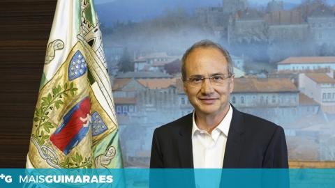 MENSAGEM DE DOMINGOS BRAGANÇA SOBRE AS GUALTERIANAS