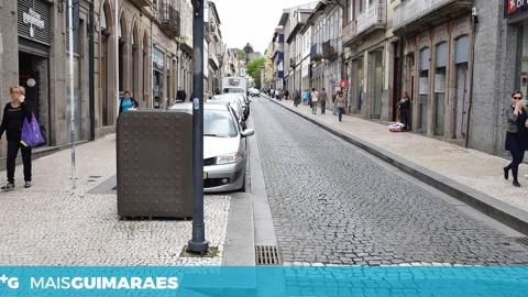 LOJAS VIMARANENSES ESTÃO A APOSTAR NO COMÉRCIO EM BRAGA