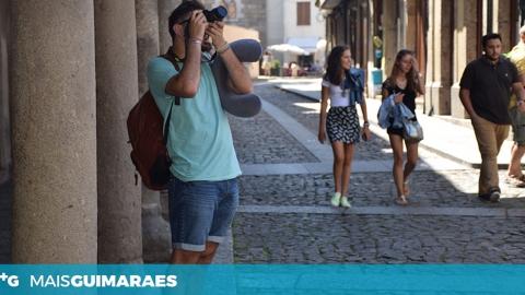 TAXA TURÍSTICA PODE SER UMA REALIDADE EM GUIMARÃES