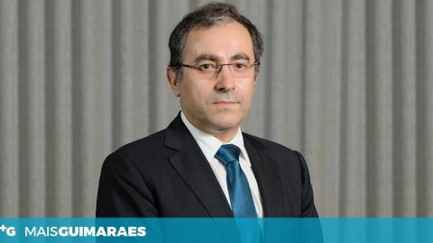 CARLOS MENEZES TOMA POSSE COMO ADMINISTRADOR DA UMINHO