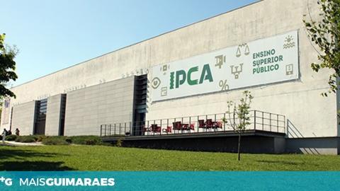 IPCA PREENCHE QUASE TOTALIDADE DAS VAGAS NA 1.ª FASE DE CANDIDATURAS AOS CURSOS TESP