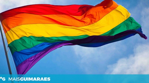PRIMEIRA MARCHA LGBTIQ+ EM GUIMARÃES