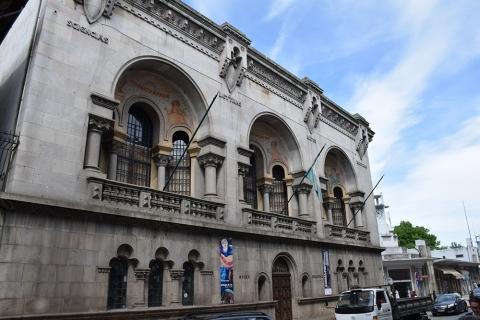 PISO SUPERIOR DO MUSEU ARQUEOLÓGICO MARTINS SARMENTO ENCERRA PARA OBRAS DE RESTAURO