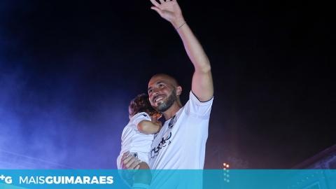 VITÓRIA DETÉM METADE DO PASSE DE TRÊS EX-FC PORTO