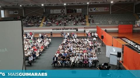 OS NÚMEROS DA ASSEMBLEIA GERAL EXTRAORDINÁRIA DO VITÓRIA