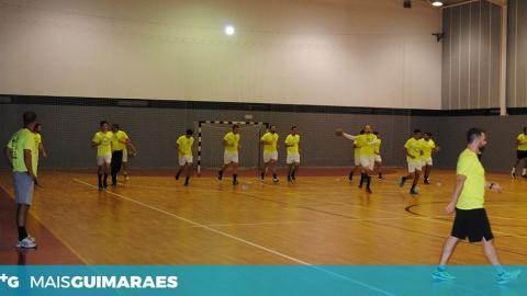 FERMENTÕES RECEBE FC PORTO ESTA NOITE