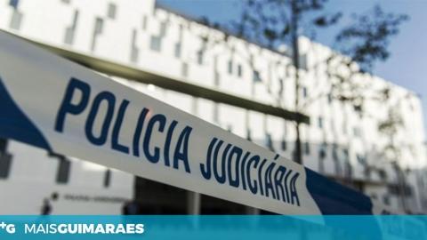 PJ DETÉM SUSPEITO DE BURLA QUE OPERAVA DESDE GUIMARÃES