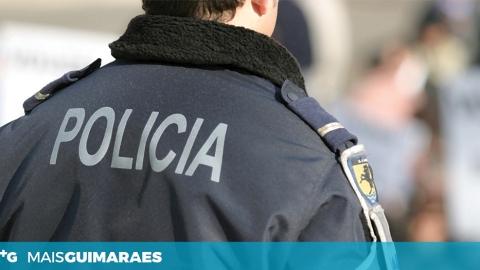 PSP DETÉM JOVEM POR SUSPEITA DE TRÁFICO DE DROGA