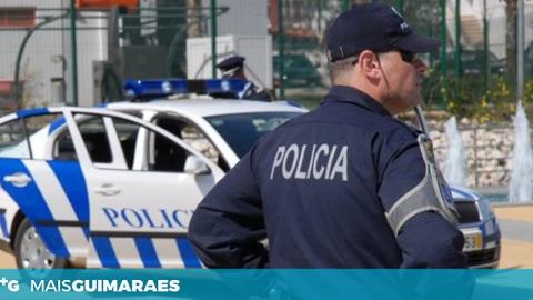 JOVEM DETIDO POR SUSPEITA DE TRÁFICO DE ESTUPEFACIENTES
