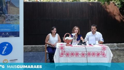GUIMARÃES JÁ CONTA COM NOVAS PLATAFORMAS MULTIMÉDIA PARA O TURISMO
