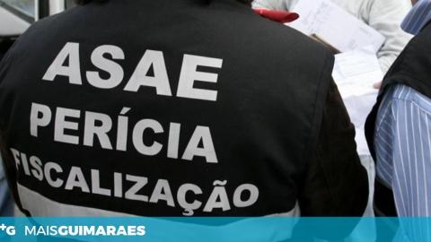 ASAE APREENDE CERCA 120 MIL EUROS EM ESPECIARIAS POR CONTRAFAÇÃO DE MARCA