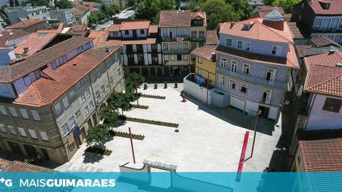 VISITAS AO CENTRO HISTÓRICO E ZONA DE COUROS PARA AS JORNADAS EUROPEIAS DO PATRIMÓNIO