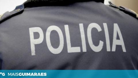 PSP DETEVE JOVEM DE 26 ANOS POR CONDUÇÃO SOB O EFEITO DO ÁLCOOL
