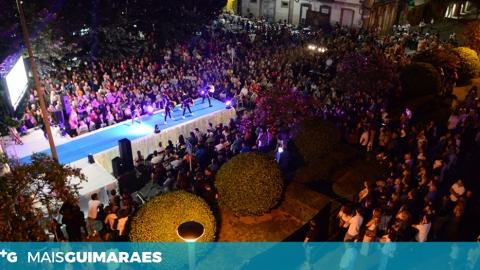 DAR VIDA A VILA JUNTOU CENTENAS DE PESSOAS NAS CALDAS DAS TAIPAS