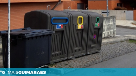 CALDAS DAS TAIPAS DISPÕE DE MAIS QUATRO ECOPONTOS