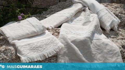 NEIPER ALIA A CRIATIVIDADE À QUALIDADE NA PRODUÇÃO DE TOALHAS (PUB)