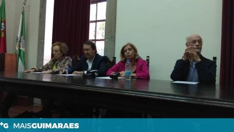 NOÉMIA CARNEIRO APRESENTOU RECANDIDATURA A PROVEDORA DA SANTA CASA DA MISERICÓRDIA