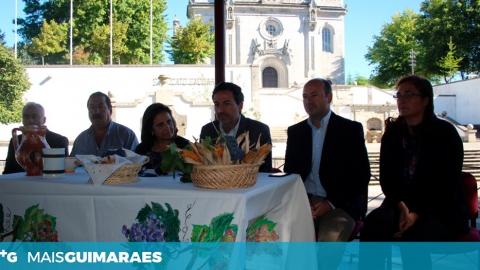 ÚLTIMO DIA DA FESTA DAS COLHEITAS DE S. TORCATO