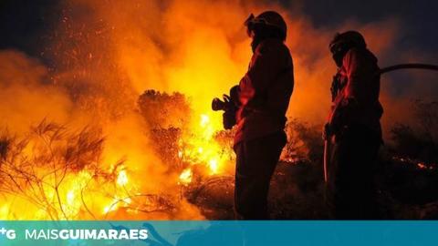 CÂMARA DE GUIMARÃES RECOMENDA PREVENÇÃO DEVIDO AO ELEVADO RISCO DE INCÊNDIO