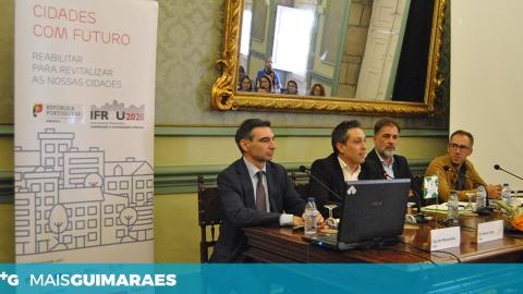 """ACIG REALIZOU SESSÃO """"CIDADES COM FUTURO – IFRRU 2020"""""""