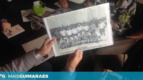 """""""A SOLIDÃO E A DOENÇA DE ALZHEIMER"""" NA 34.ª SESSÃO DO CAFÉ MEMÓRIA"""