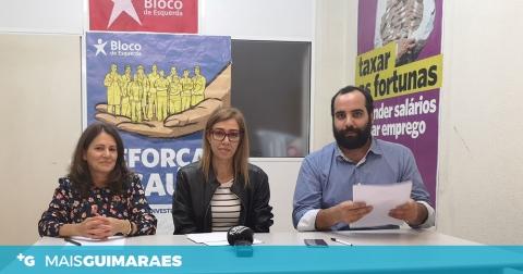 BE QUER HABITAÇÃO COMO PRIORIDADE PARA O ORÇAMENTO MUNICIPAL 2019