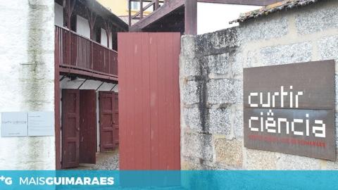 CURTIR CIÊNCIA COM O GUIMARÃES NOC NOC