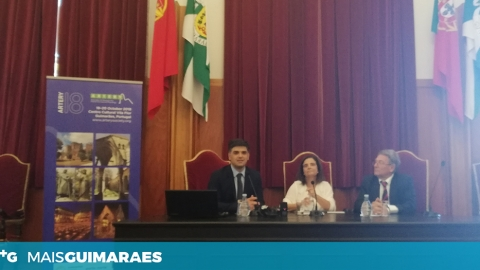 GUIMARÃES RECEBE CONGRESSO MÉDICO INTERNACIONAL