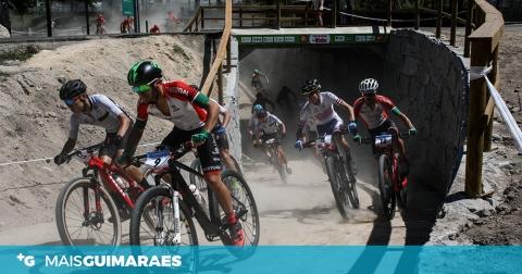 GUIMARÃES CANDIDATA A RECEBER CAMPEONATO NACIONAL DE BTT CROSS COUNTRY OLÍMPICO
