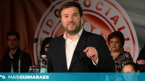 LUÍS SOARES CONDENADO AO PAGAMENTO DE MULTA