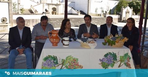 FESTA DAS COLHEITAS REGRESSA COM NOVIDADES
