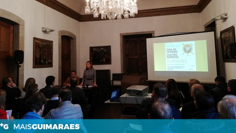 GUIMARÃES ACOLHE FINS DE SEMANA GASTRONÓMICOS