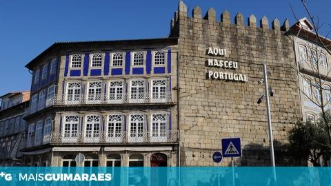 CONCURSO MUNICÍPIOS DO ANO – PORTUGAL 2018 DECORRE EM GUIMARÃES