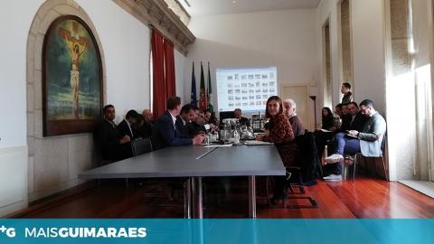 PLANO E ORÇAMENTO 2019 PARA GUIMARÃES APROVADO