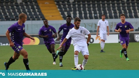 SUB-23 DÃO GOLEADA NO ESTÁDIO DO REI