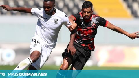 """""""BÊS"""" PERDEM EM CASA FRENTE AO PAÇOS DE FERREIRA"""