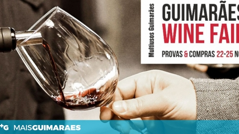 WINE FAIR ABRE AS PORTAS ESTA TARDE